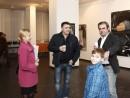 Iubitori de arta 130x98 Premiul Pentru Tineret la Salonul Anual de Pictura 2013