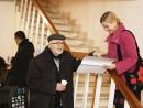 Marina Capatina si Corneliu Vasilescu 130x98 Premiul Pentru Tineret la Salonul Anual de Pictura 2013