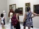Scoala de Vara Seminar Istoria Artei MNAR Alexandra Andreea Raluca Oana 130x98 Scoala de Vara, 2014