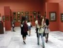 Scoala de Vara Seminar Istoria Artei MNAR Razvan Raluca Adara Andreea Maria 130x98 Scoala de Vara, 2014