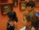 Scoala de Vara Seminar Istoria Artei MNAR Theodora Teuta Alex 130x98 Scoala de Vara, 2014