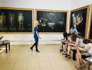 Scoala De Vara Curs Istoria Artei Impresionism Alexandra Ana Dalia Melania Razvanp2 130x98 Scoala de Vara, 2015