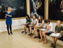 Scoala De Vara Curs Istoria Artei Impresionism Alexandra Ana Dalia Melania Razvanp4 130x98 Scoala de Vara, 2015