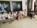 Scoala De Vara Istoria Artei Impresionism Anna Alexandra Antonia Deea Ingrid Iris Ilinca Luca p1 130x98 Scoala de Vara, 2015