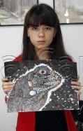 Clasa 10 14 ani Desen Penita Soparla Andrada. 119x187 Rezultate de exceptie la cursurile de pictura si desen