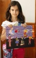 Clasa 10 14 ani Pictura Acrilic Circ Ema. 117x187 Rezultate de exceptie la cursurile de pictura si desen
