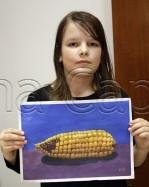 Clasa 10 14 ani Pictura Tempera Porumb Iris. 149x187 Rezultate de exceptie la cursurile de pictura si desen