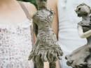 Clasa 6 8 ani Modelaj Lut Balerina Ilinca. 130x98 Atelier modelaj
