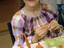 Clasa 6 8 ani Pasta Ceramica Pasare Tatiana. 130x98 Rezultate de exceptie la cursurile de modelaj