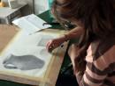 Grup Meditatii 2012 Clasa a 9 a Proba Desen Natura Statica cu Ulcior Cub si Fruct P2 130x98 Rezultate admitere la Liceul de Arte Plastice