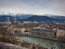 Marina Grenoble 2016 3185 130x98 Expozitie Pictura Fluide(s), Grenoble, Franta, 2016
