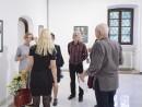 Expozitie Fluide Mogosoaia 2016 0330 130x98 Expozitie Pictura Fluide(s), Palatul Mogosoaia, 2016