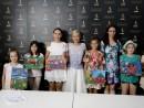 Scoala de vara Modelaj plastilina Ilustratie de carte Alexandra Robert Irina Andra Alina Anya Marinca 130x98 Scoala de Vara, 2016   Galerie Foto