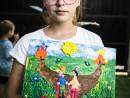 Scoala de vara Modelaj plastilina Ilustratie de carte Ana 2 130x98 Scoala de Vara, 2016   Galerie Foto