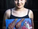 Scoala de vara Modelaj plastilina Ilustratie de carte Briana 2 130x98 Scoala de Vara, 2016   Galerie Foto