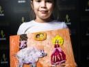 Scoala de vara Modelaj plastilina Ilustratie de carte Deea 21 130x98 Scoala de Vara, 2016   Galerie Foto