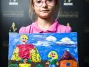 Scoala de vara Modelaj plastilina Ilustratie de carte Ilinca 2 130x98 Scoala de Vara, 2016   Galerie Foto