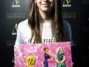 Scoala de vara Modelaj plastilina Ilustratie de carte Victoria 2 130x98 Scoala de Vara, 2016   Galerie Foto