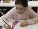 Atelier Design Vestimentar Acuarele Costumul in Evul Mediu Maria Luiza 130x98 Atelier design vestimentar, Copii 8 18 ani
