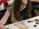 Atelier Design Vestimentar Acuarele Costumul in renastere Daria 130x98 Atelier design vestimentar, Copii 8 18 ani