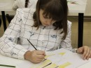 Atelier Design Vestimentar Acuarele Studiu Drapej Daria 130x98 Atelier design vestimentar, Copii 8 18 ani