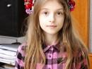 Atelier Design Vestimentar Cordeluta cusuta si decorata Alexandra 130x98 Atelier design vestimentar, Copii 8 18 ani