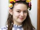 Atelier Design Vestimentar Cordeluta cusuta si decorata Ana Maria 130x98 Atelier design vestimentar, Copii 8 18 ani