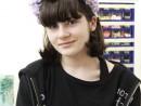 Atelier Design Vestimentar Cordeluta cusuta si decorata Briana 130x98 Atelier design vestimentar, Copii 8 18 ani