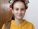 Atelier Design Vestimentar Cordeluta cusuta si decorata Iasmina 130x98 Atelier design vestimentar, Copii 8 18 ani