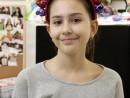 Atelier Design Vestimentar Cordeluta cusuta si decorata Ioana 130x98 Atelier design vestimentar, Copii 8 18 ani