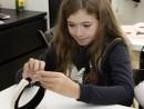 Atelier Design Vestimentar Cordeluta cusuta si decorata Jessica 130x98 Atelier design vestimentar, Copii 8 18 ani