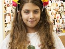 Atelier Design Vestimentar Cordeluta cusuta si decorata Teuta 130x98 Atelier design vestimentar, Copii 8 18 ani