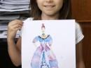 Atelier Design Vestimentar Costumul in Baroc Maria 130x98 Atelier design vestimentar, Copii 8 18 ani