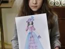 Atelier Design Vestimentar Costumul in Baroc Maria Carina 130x98 Atelier design vestimentar, Copii 8 18 ani