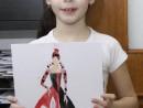 Atelier Design Vestimentar Costumul in Renastere Ana Maria 130x98 Atelier design vestimentar, Copii 8 18 ani