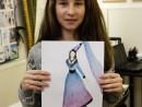 Atelier Design Vestimentar Costumul in renastere Maria 130x98 Atelier design vestimentar, Copii 8 18 ani