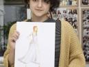 Atelier Design Vestimentar Craiasa primaverii Ada 130x98 Atelier design vestimentar, Copii 8 18 ani