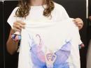 Atelier Design Vestimentar Creare si Decorare tricou individual cu tema Pasarea Jessica 130x98 Atelier design vestimentar, Copii 8 18 ani