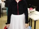 Atelier Design Vestimentar Creatie Fusta Tulle Maria 130x98 Atelier design vestimentar, Copii 8 18 ani