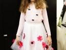 Atelier Design Vestimentar Creatie Fusta Tulle Teuta 130x98 Atelier design vestimentar, Copii 8 18 ani