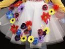 Atelier Design Vestimentar Fusta Tulle Alexandra1 130x98 Atelier design vestimentar, Copii 8 18 ani