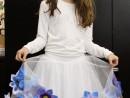 Atelier Design Vestimentar Fusta Tulle Antonia 130x98 Atelier design vestimentar, Copii 8 18 ani