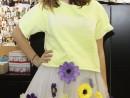 Atelier Design Vestimentar Fusta Tulle Daria 130x98 Atelier design vestimentar, Copii 8 18 ani
