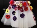 Atelier Design Vestimentar Fusta Tulle Miruna 130x98 Atelier design vestimentar, Copii 8 18 ani