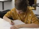 Atelier Design Vestimentar Geometrizarea corpului uman Ana 130x98 Atelier design vestimentar, Copii 8 18 ani