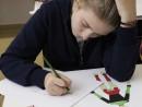Atelier Design Vestimentar Geometrizarea corpului uman Andreea 130x98 Atelier design vestimentar, Copii 8 18 ani