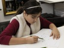 Atelier Design Vestimentar Geometrizarea corpului uman Ileana 130x98 Atelier design vestimentar, Copii 8 18 ani
