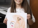 Atelier Design Vestimentar Ilustratie de machiaj Deea 130x98 Atelier design vestimentar, Copii 8 18 ani