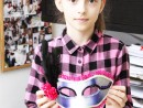 Atelier Design Vestimentar Masca Stilul Elegant Alexandra1 130x98 Atelier design vestimentar, Copii 8 18 ani