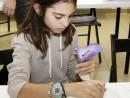 Atelier Design Vestimentar Masca Stilul Elegant Anastasia 130x98 Atelier design vestimentar, Copii 8 18 ani